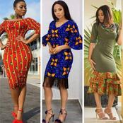 Nice Ankara Designs For Ladies Who Want To Slay