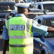 Beware! Police are Currently Arresting Motorists With Tinted Windows