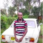 Very Painful As Mother Narrates How His Son Was Shot Dead By Police Officer In Nairobi