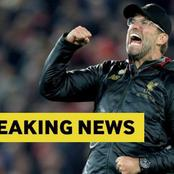 Klopp Hails Four Players As Liverpool Defeat Ajax In Their UCL Opener