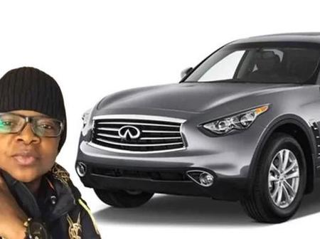 Check out the luxurious car collection owned by nollywood actor Chinedu Ikedezie 'Aki'