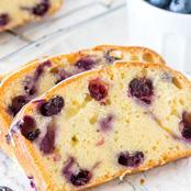 Try Using Blueberries Instead Of The Regular Raisins