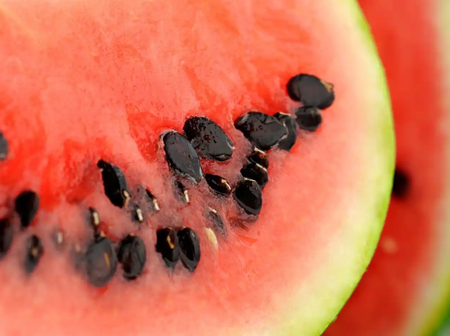 8 Reasons Why You Should Not Throw Away You Watermelon Seed.