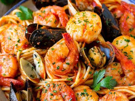 Mothers, Check Out Dishes You Can Prepare For Your Family This Weekend
