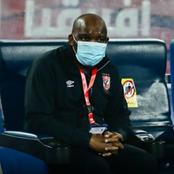 Pitso's Al Ahly drop more CCL points