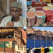Northern Elders Break Silence, See What They Said About Blocking Food From North To South