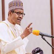 The Kidnap Case You Heard About In Jangebe Will Be The Last, You Shall See It No More -Buhari Vows