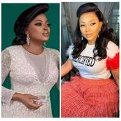Funke Akindele Or Mercy Aigbe: Who Is Your Favourite Actress?