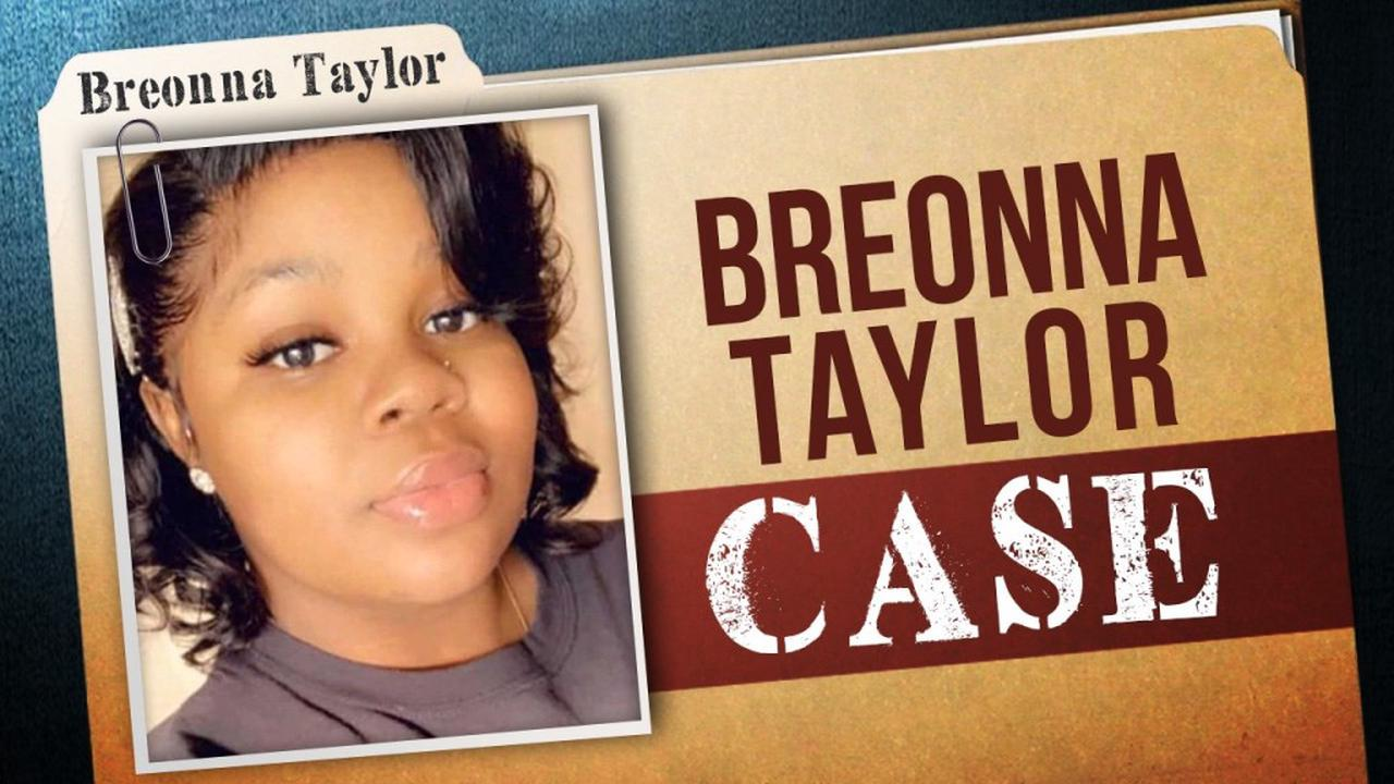 Officers involved in Breonna Taylor's death could soon be fired