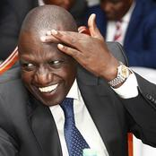 Bomachoge Residents Accuse DP Ruto Of False Development Promises