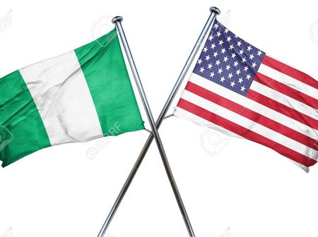 American Denies Issuing A New Work Visa To A Certain Category Of Nigerians