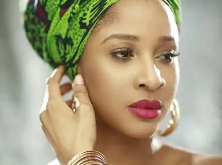 See 23 beautiful photos of Adesua Etomi that shows she is the most stylish actress in Nollywood.