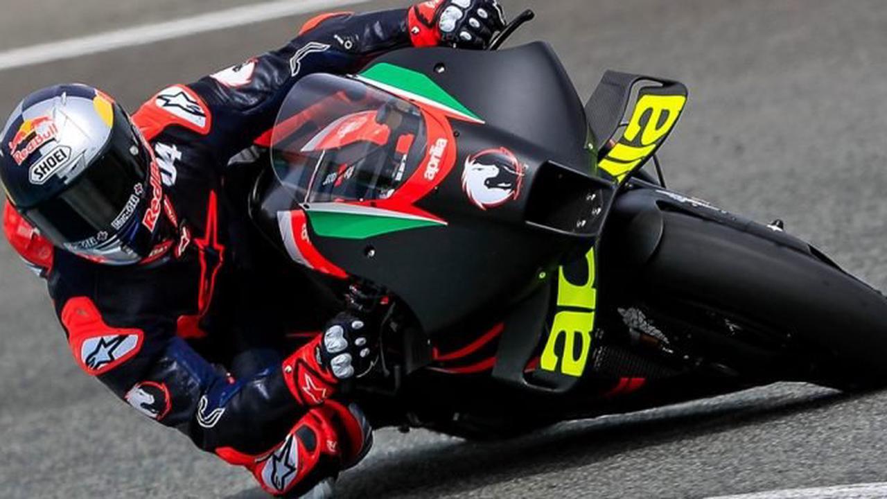 rencontre moto 2021