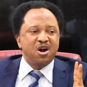 Check What Shehu Sani Said About The Fulani Man He Met While Driving To Abuja That Caused Reactions