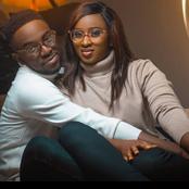 Video: Nigerian Gospel Singer Finally Gets Married