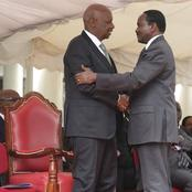 The Reason Why Kalonzo And Gideon Moi Could Be The Best Option For President Uhuru Kenyatta.
