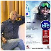 Check Out How To Win Ned Nwoko's 5Million On Interpretation Of His Antarctica Expedition