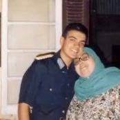 عاجل وفاة والدة الشهيد أحمد منسي .. شاركنا العزاء والدعاء