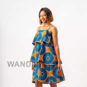 Ankara Sundresses to Slay In