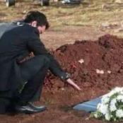 قصة.. وضع صديقه داخل المقبرة وهو على قيد الحياة وعندما عاد وفتح القبر عليه حدثت مفاجأة