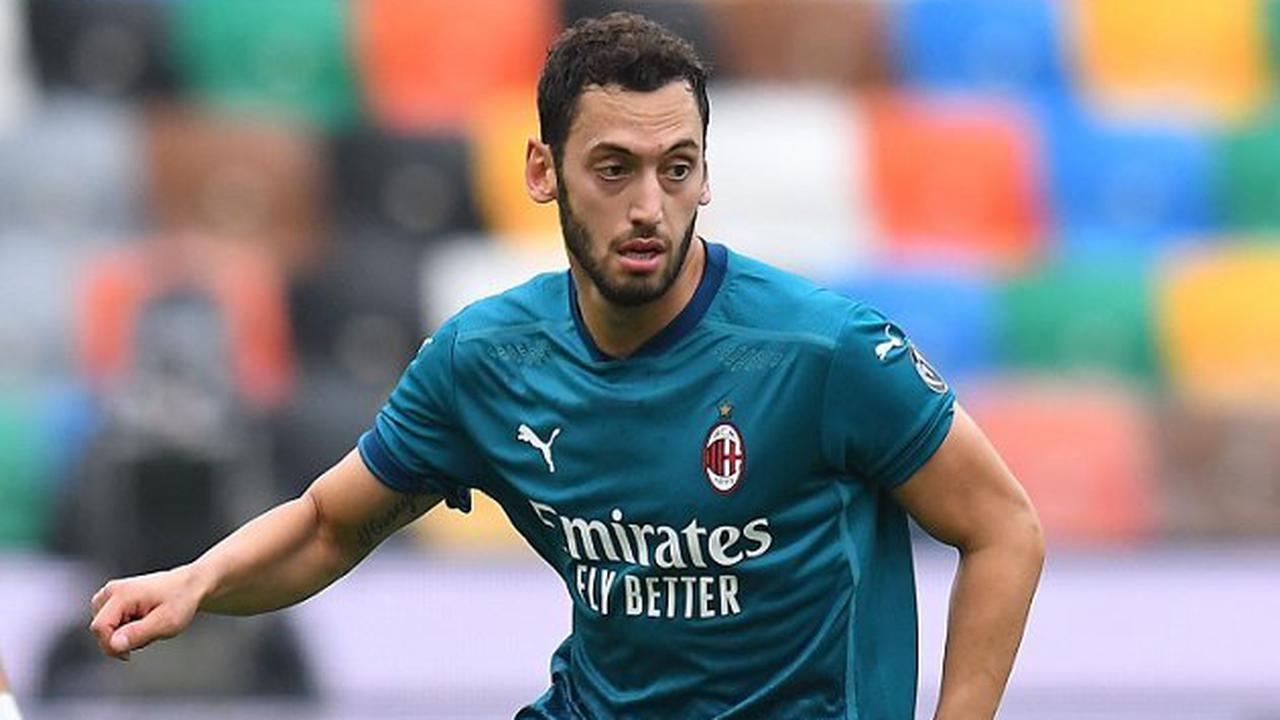 Ex-Inter Milan defender Galante praises Calhanoglu move
