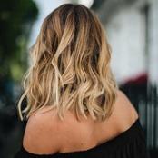 Les cheveux humains contiennent environ 0,2 milligramme d'or