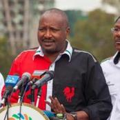 Big Win For Jubilee Party After KANU Secretary General Nick Salat Made This Timely Statement