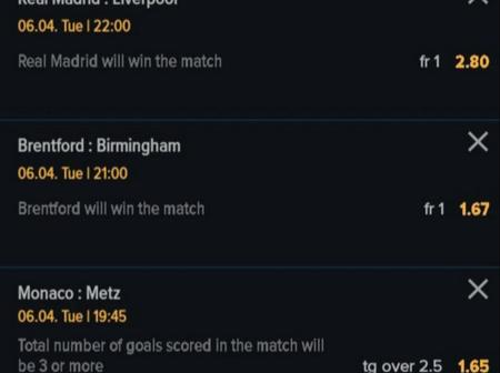 Today's Top 4 Super Predictions That Will Earn You Good Money