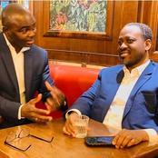 Alphonse Soro lâche Soro quelques jours après son retour en Côte d'Ivoire
