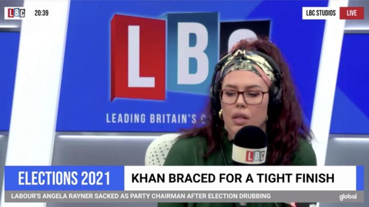 Jeremy Corbyn crowned king of 'woke'