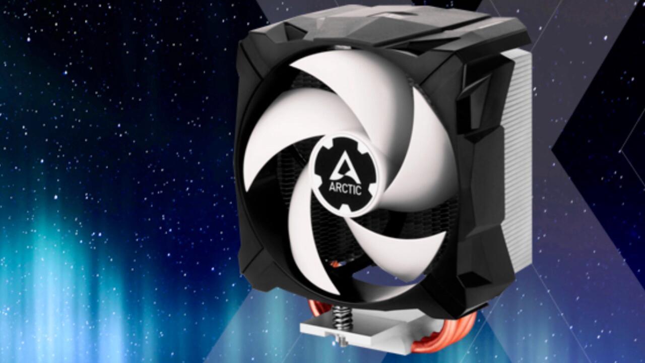 CPU-Kühler von Arctic: Upgrade-Kits für Intel Alder Lake ab Mitte Oktober