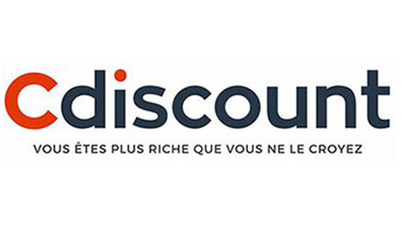 Soldes : CDiscount vous offre à nouveau 10€ de réduction !