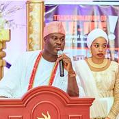 Check out pictures of Ooni of Ife's ex-wife, the woman really has a good fashion sense [Photos]