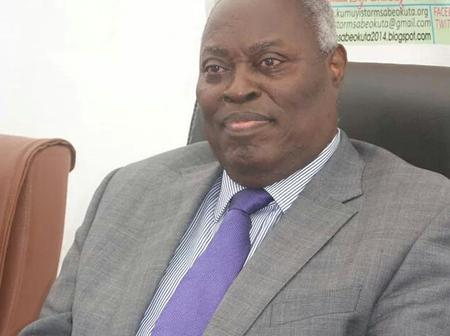 What Nigerian General Overseers should learn from the life of Pastor Kumuyi