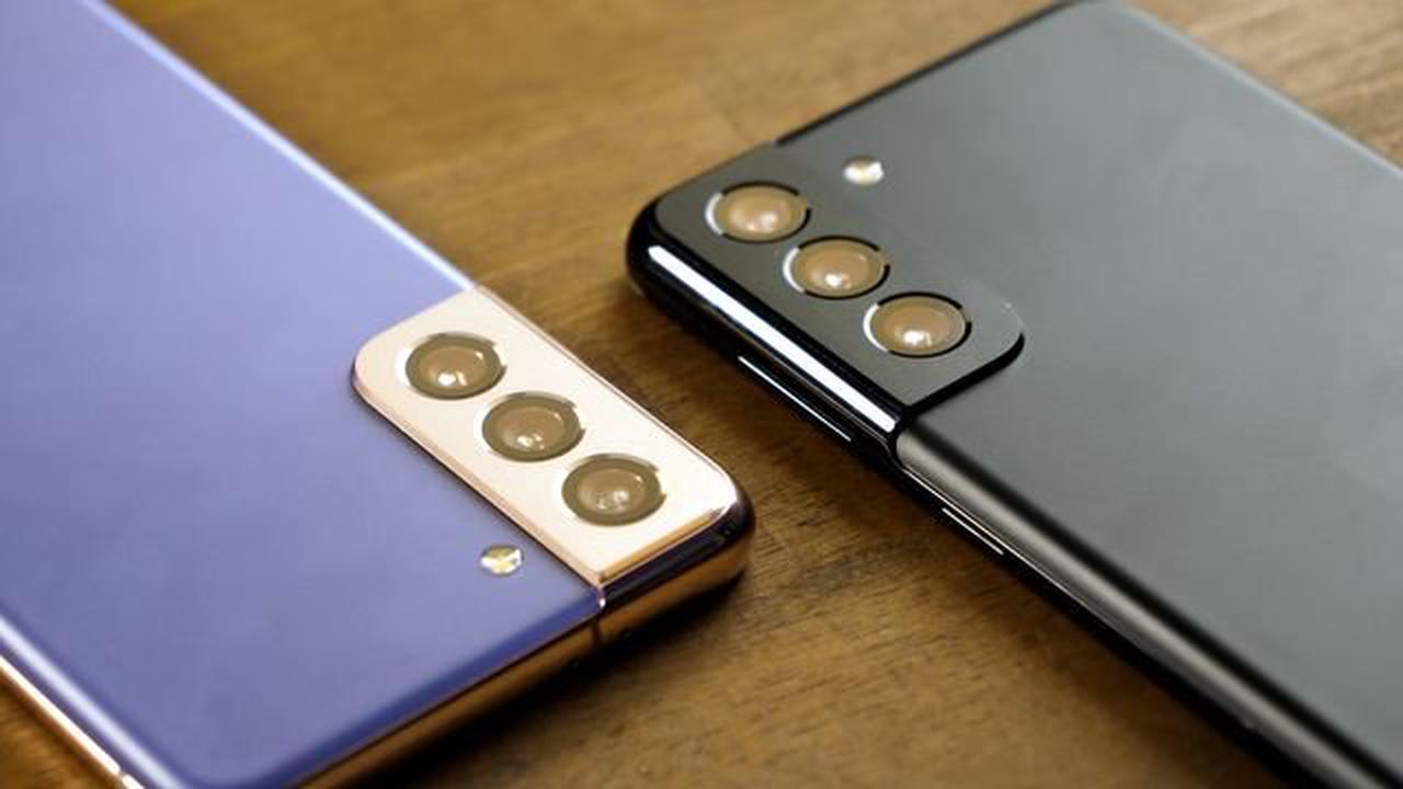 Samsung Galaxy S21 zum Tiefstpreis: Hier gibt's das Spitzen-Smartphone richtig günstig