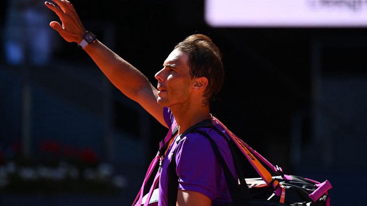 Tennis : Nadal et Djokovic à Rome pour enterrer les doutes avant Roland-Garros