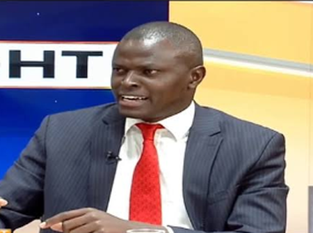Ndindi Nyoro Tears Down Elachi and Ndegwa Njiru on Live Tv Concerning The State Of The Country