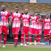 Simba SC The Giants of East Africa