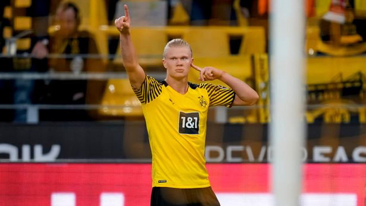 Manchester United face Erling Haaland battle and more transfer rumours