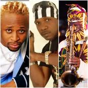 Meet 11 Top Nigerian Musicians Who Were Very Popular In The 2000s But Are Now Silent Or Inactive