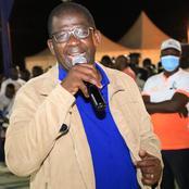 Legislatives / Adiaké : Le vainqueur Hien Sié appelle à travailler main dans la main