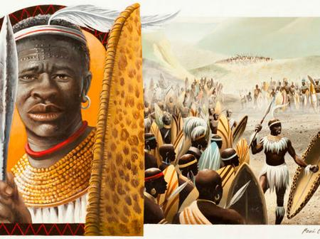 King Moshoeshoe: He Was The Greatest King Ever