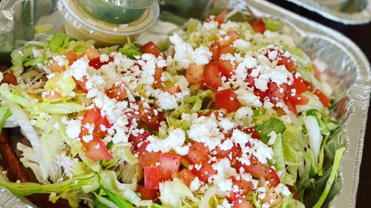 Food: Ta'Bueno delivers!