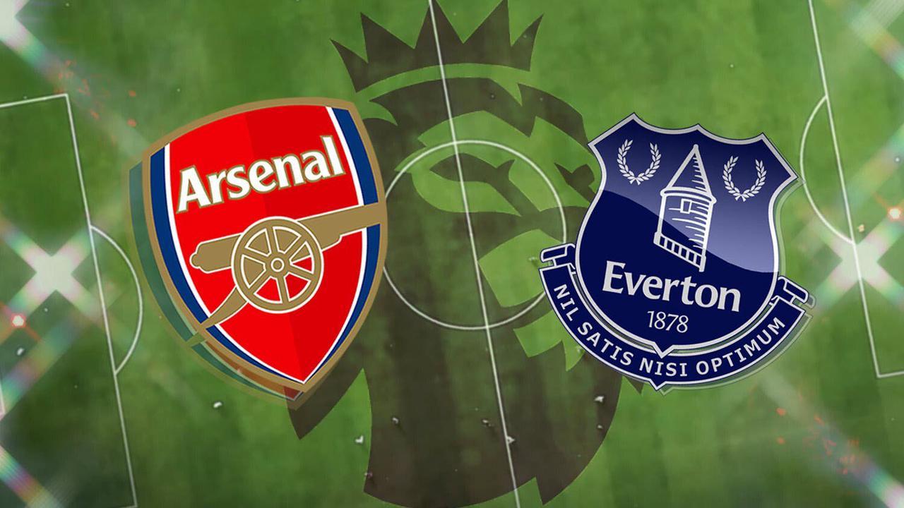 Arsenal vs Everton: Premier League preview and predictions