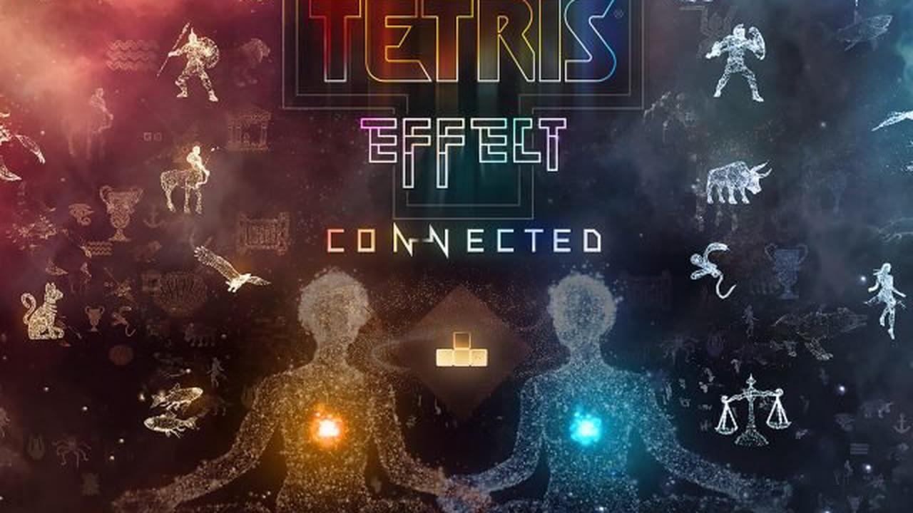 Tetris Effect Connected arrive bientôt sur PS4, Steam, EGS et Oculus Quest