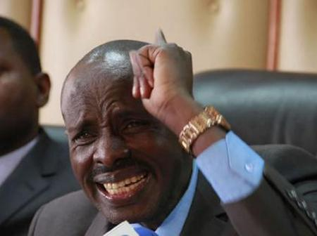 Teachers strike looms, dates for the strike approved by Sossion