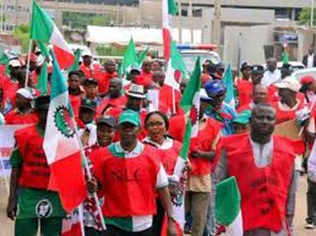 NLC Suspends Its Planned Strike Over Unexplained Deduction Of Salaries