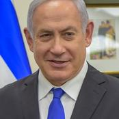 Israel's PM Benjamin Netanyahu Comments After An Israeli Defense Force Veteran Sets Himself On Fire