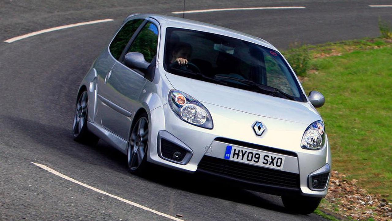 Used car buying guide: Renault Twingo RS