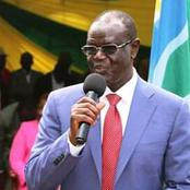 COVID-19: Governor Kiraitu Hints on Why Uhuru and Ruto Should be Vaccinated First